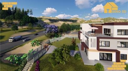 Plan maison Madagascar
